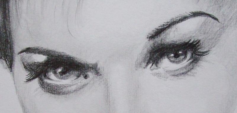 Kim Novak by Tom-Heyburn